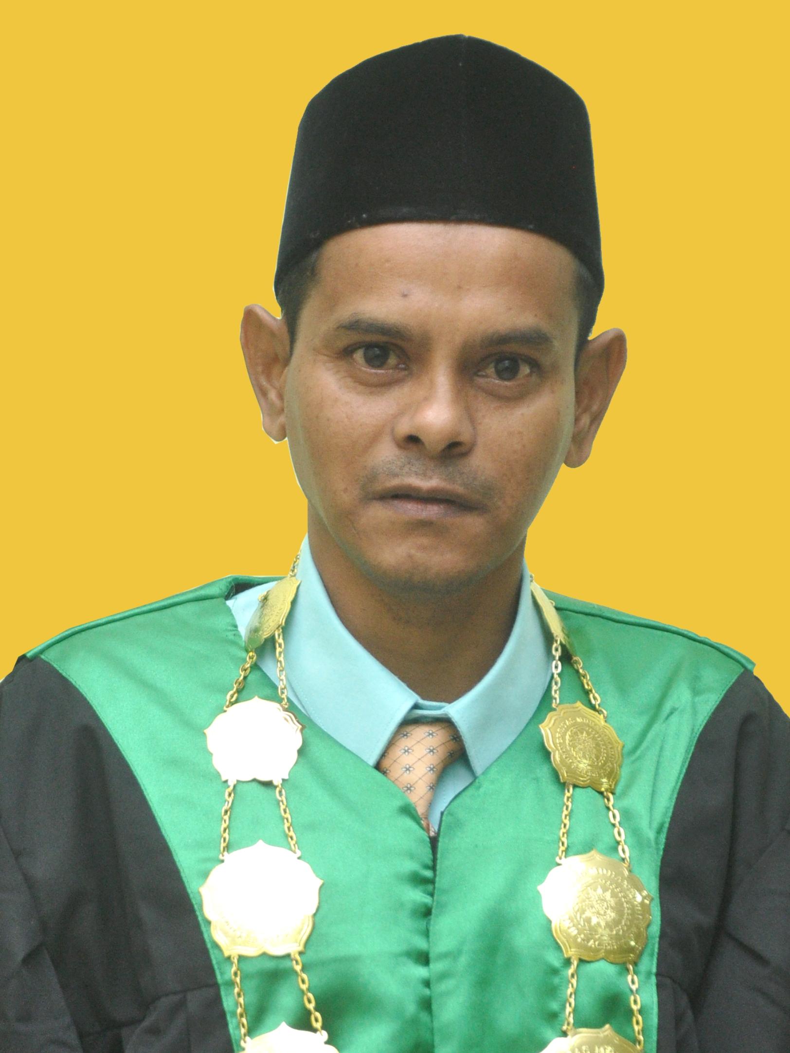 Dr. Saiful, S.Ag, M.Ag