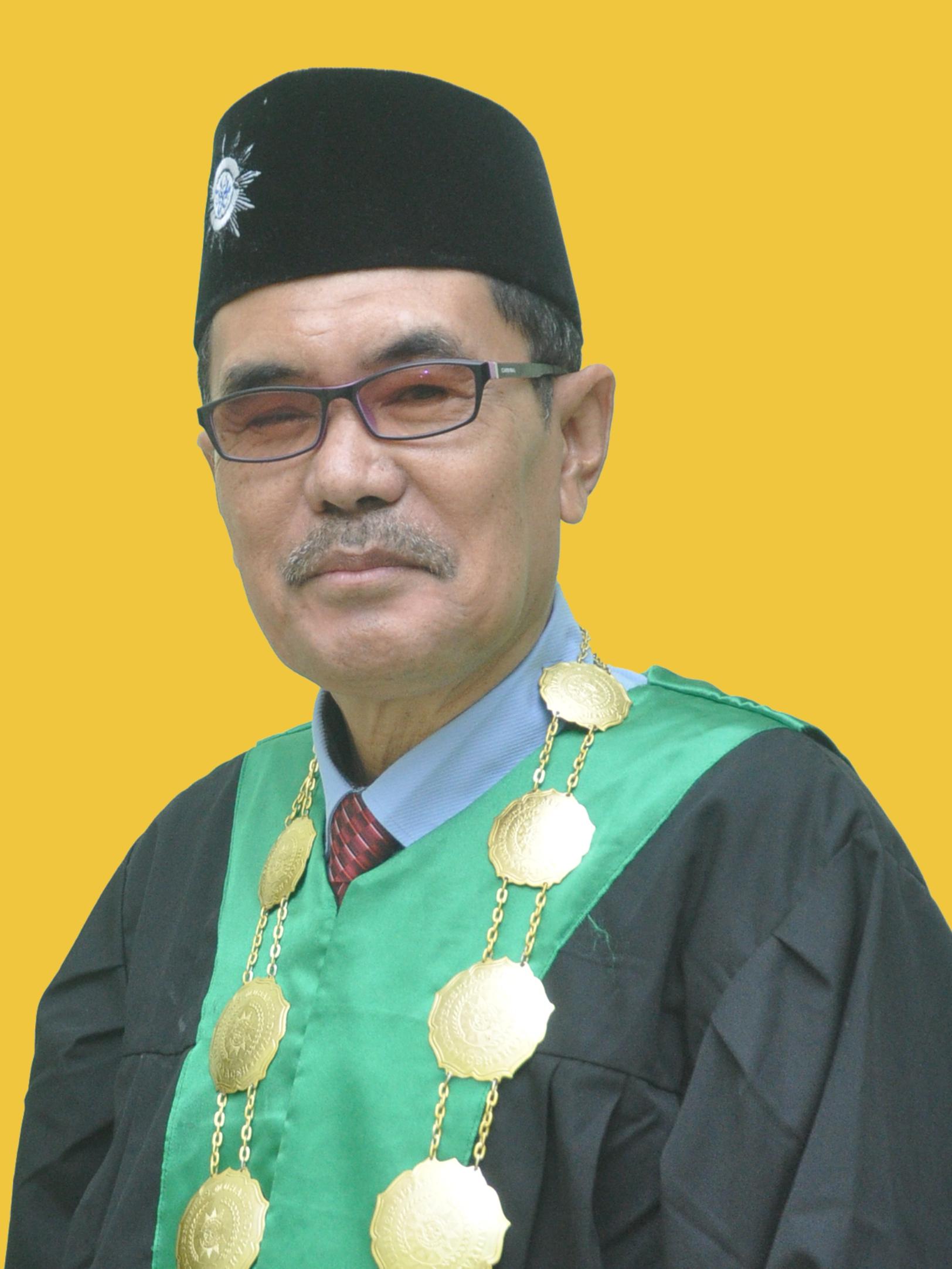 Dr. H. Aliamin, SE, M.Si, Ak, CA