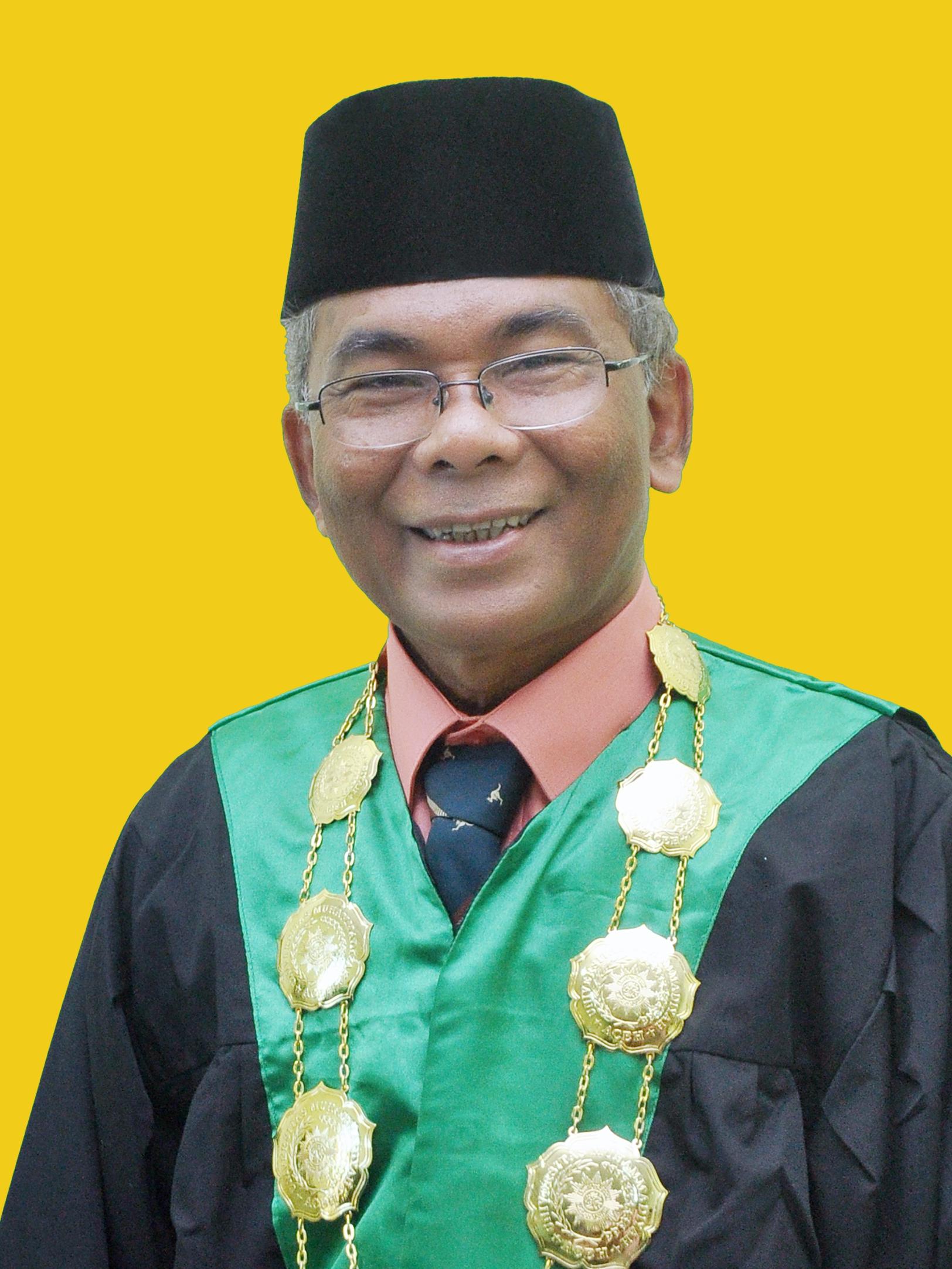 Drs. H. Nasrullah Jakfar, M.A